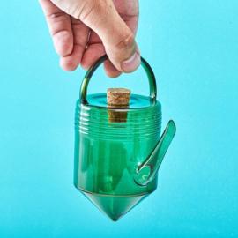 Plantbewateringssysteem van glas - Gieter