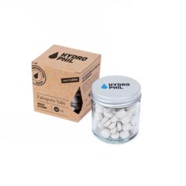 Hydrophil tandenpoetstabs Mint citroen - 130 stuks