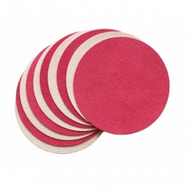 washable facial cleaning pads by Lamazuna