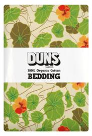 Eenpersoons dekbedovertrekset Monks Cress Putty DUNS Sweden - 150x200cm