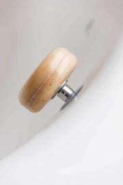 Magnetische zeephouder met zuignap - Savont