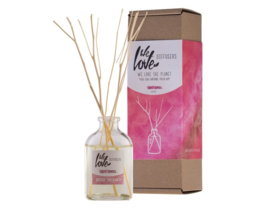 We Love The Planet diffuser 50ml Sweet Senses