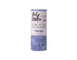 Lippenbalm Velvet Daily - We Love the Planet - lichte 'nude' tint