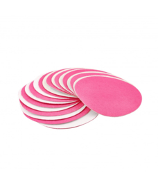 20 washable reusable facial cleaning pads, washnet in wooden box