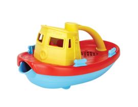 Sleepboot - gerecycled plastic - GreenToys