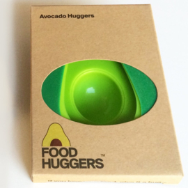 Avocado Huggers - Food Huggers om een avocado in te bewaren