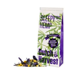 Dutch Harvest hennepthee Sleepy Hemp