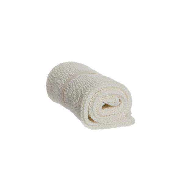 Knitted organic cotton cloth