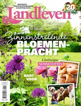 Landleven 4 2016 - Foodhuggers