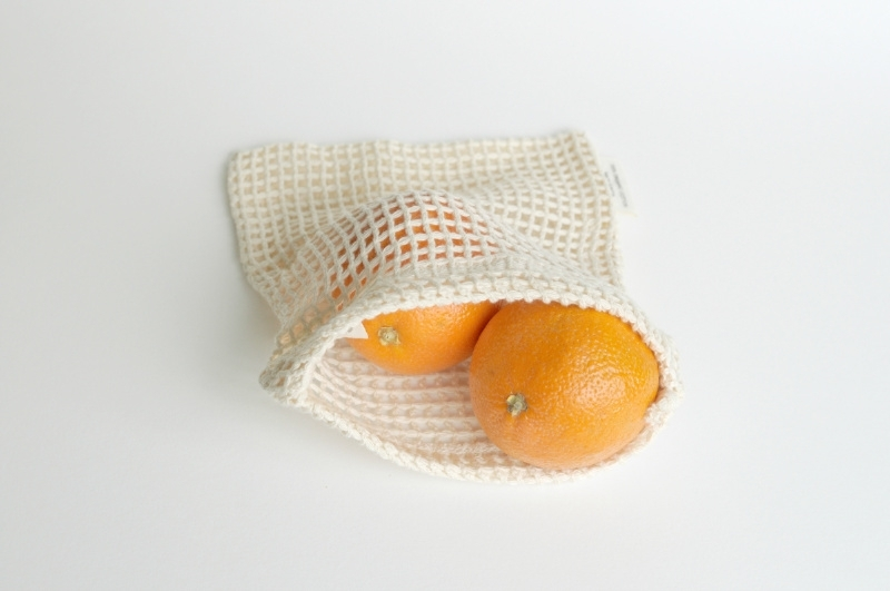 Reusable fruit and vegetable bags Re-Sack 2 x small