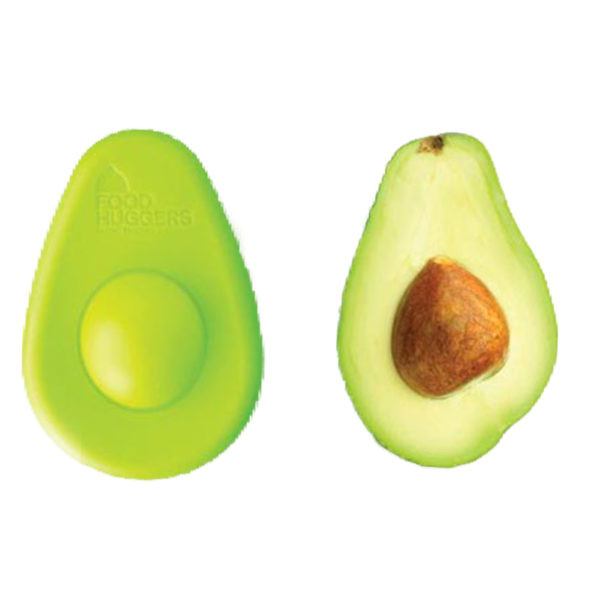 Single Avocado Hugger - Food Hugger om een avocado in te bewaren