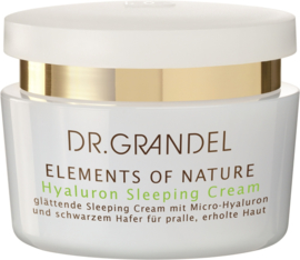 Hyaluron Sleeping Cream
