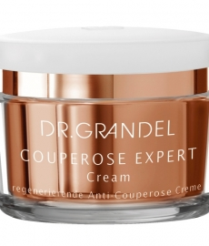 Couperose expert cream