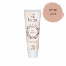 Biologische BB Cream 03 Rosy beige