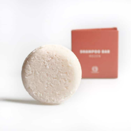 Shampoo bar Rozenblaadjes anti roos