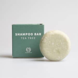 Midi Shampoo Bar Tea Tree