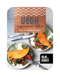 Blik op koken Vega