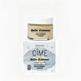 Belle d'amour | Antioxidant dag & nachtcrème