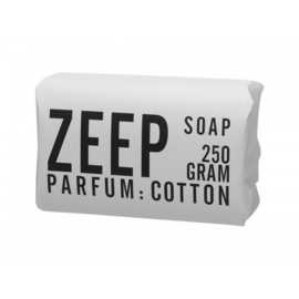 Blokzeep cotton