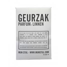 Geurzak Linnen