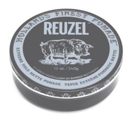 Reuzel Extreme Hold Matte Pomade Small