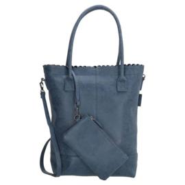 Big Shopper Blue
