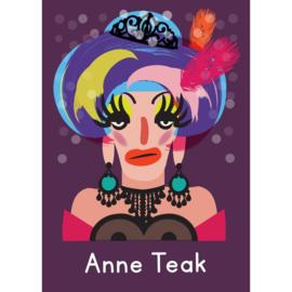 Anne Teak
