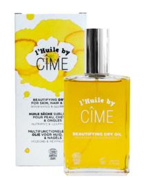 l'Huile by CÎME | Droge olie voor de huid, haren en nagels