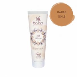 Organic BB Cream 06 Goud zand