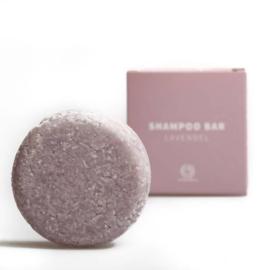 Shampoo bar Lavendel voor alle haartypes