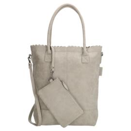Big Shopper Grey