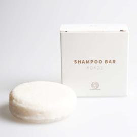Shampoo bar Kokos voor alle haar types