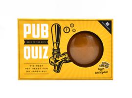 Pub Quiz ´80