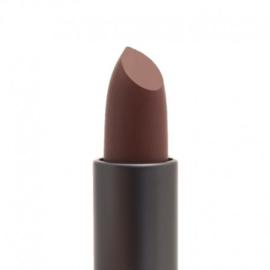 Organische matte lippenstift die 107 Lin bedekt