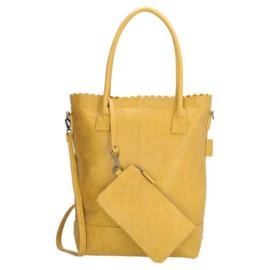Big Shopper Yellow