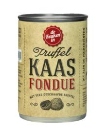 Truffel Kaas fondue 400 gr