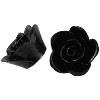 roosje zwart 16mm