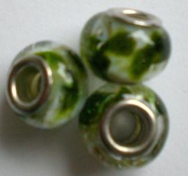 Pandora style glasbead nr.5