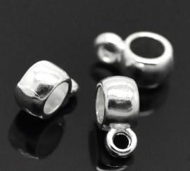 kraal met oog gat 3.5mm