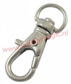 Tas/sleutelhanger 39mm