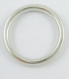 50 Acryl ringen 12mm
