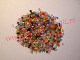 Rocailles mix 1.8mm