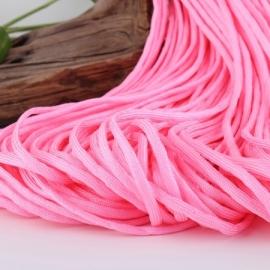 Paracord roze