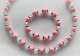 Sieraden maken ketting en armband