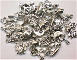 Bedels hangers Metallook