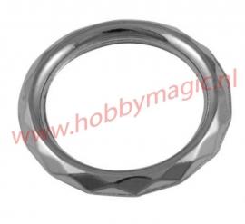 Acryl ring 29 mm