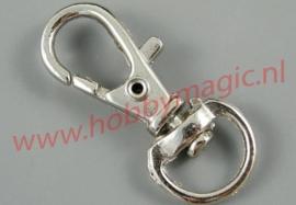 Tas/sleutelhanger 32mm