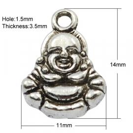 Bedels hangers Boeddha