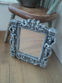 Rococo stijl spiegeltje