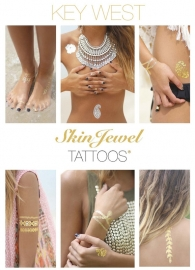 Skin Jewel Tattoos